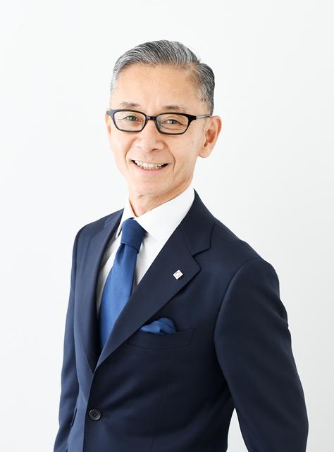 代表取締役社長 CEO 柴田昇
